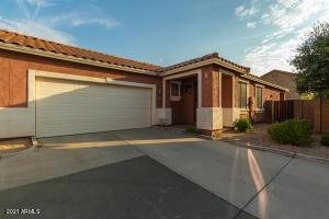 3821 E FLOWER Court, Gilbert, AZ 85298