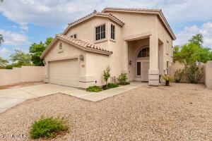 7322 W MOHAWK Lane, Glendale, AZ 85308