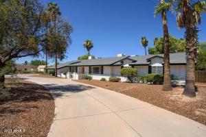 10848 N 66th Street, Scottsdale, AZ 85254