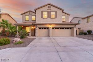 18121 W GOLDEN Lane, Waddell, AZ 85355