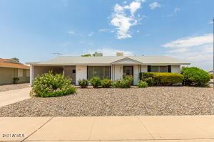 11448 N 105th Avenue, Sun City, AZ 85351