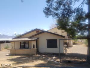595 S MAIN Street, Pima, AZ 85543