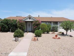 11415 N HAGEN Drive, Sun City, AZ 85351