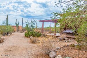 1524 N 106TH Street, Mesa, AZ 85207