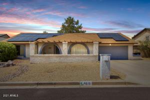4616 W WAGONER Road, Glendale, AZ 85308
