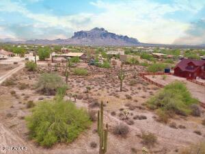800 E FRONTIER Street, -, Apache Junction, AZ 85119