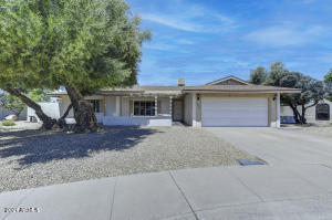 Welcome to 8621 E Columbus Ave in Park Scottsdale!