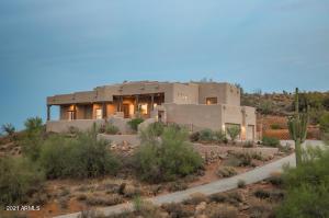 16259 E POWDERHORN Drive, Fountain Hills, AZ 85268