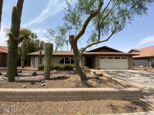 1934 E SECRETARIAT Drive, Tempe, AZ 85284