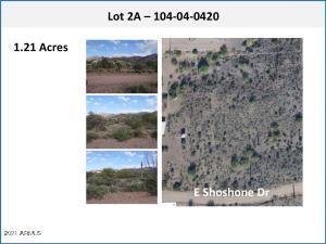 0000 S Kings Ranch Road, 2A, Gold Canyon, AZ 85118