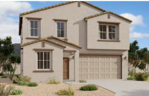 18747 N SAN PABLO Street, Maricopa, AZ 85138