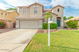 740 E EAGLE Lane, Gilbert, AZ 85296