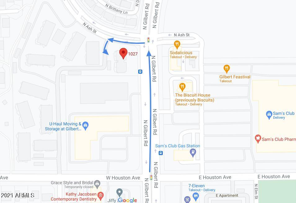 1295 N ASH Street 1027