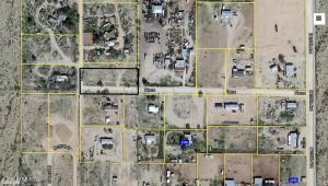 XXX W Pierce Street, -, Buckeye, AZ 85396