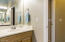 Dual Vanities/Split Sinks
