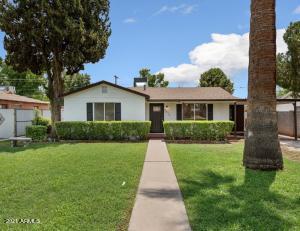 3033 E MULBERRY Drive, Phoenix, AZ 85016