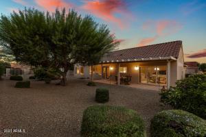 14118 W HORIZON Drive, Sun City West, AZ 85375