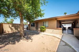 1059 N WEDGEWOOD Drive, Mesa, AZ 85203