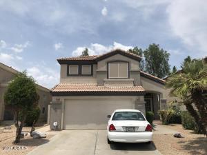 13658 W DESERT FLOWER Drive, Goodyear, AZ 85395