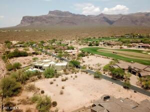 2682 S PINYON VILLAGE Drive, 8, Gold Canyon, AZ 85118