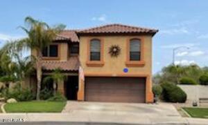 11548 E PERSIMMON Avenue, Mesa, AZ 85212