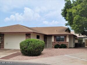 321 N 65TH Street, 13, Mesa, AZ 85205