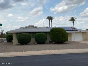 11042 W CHERRY HILLS Drive W, Sun City, AZ 85351