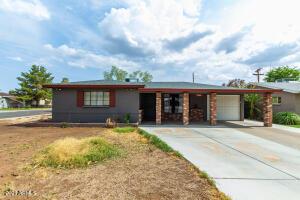 3621 E SHERIDAN Street, Phoenix, AZ 85008