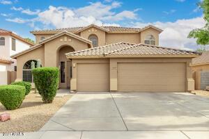 2903 E TULSA Street, Chandler, AZ 85225
