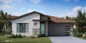 5183 N 207th Drive, Buckeye, AZ 85396