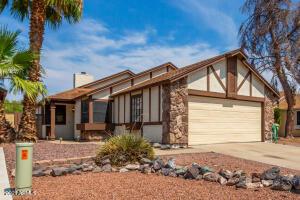 10817 N 63RD Drive, Glendale, AZ 85304