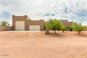 3487 N SIXSHOOTER Road, Apache Junction, AZ 85119