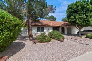 2635 S LOS ALTOS, Mesa, AZ 85202