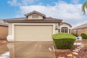12915 W SHARON Drive, El Mirage, AZ 85335