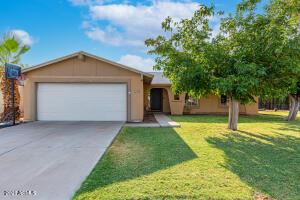 2703 N DAKOTA Street, Chandler, AZ 85225