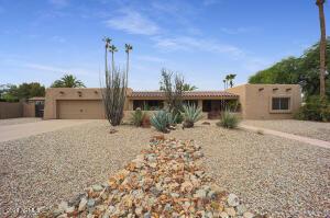 5801 E CHARTER OAK Road, Scottsdale, AZ 85254