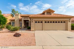 10821 E REGAL Drive, Sun Lakes, AZ 85248