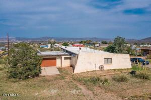 9595 E SMOKI Trail, Dewey, AZ 86327
