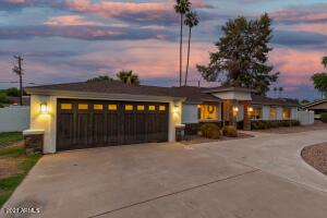 3502 E CAMELBACK Road, Phoenix, AZ 85018