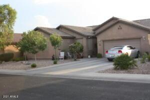 1842 S 222ND Lane, Buckeye, AZ 85326