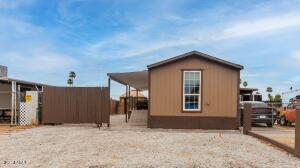 1708 S 78TH Street, Mesa, AZ 85209
