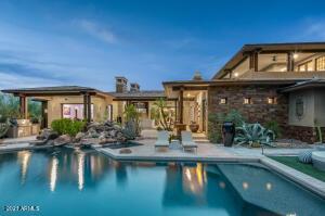 38245 N 108TH Street, Scottsdale, AZ 85262