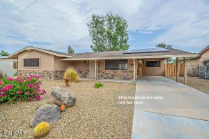 6924 E EXMOOR Drive, Mesa, AZ 85208