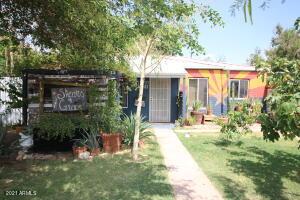 7123 N 56TH Avenue, Glendale, AZ 85301