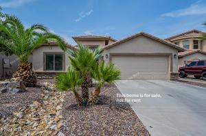 43850 W KRAMER Lane, Maricopa, AZ 85138