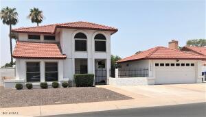1420 N SPIRE Court, Chandler, AZ 85224