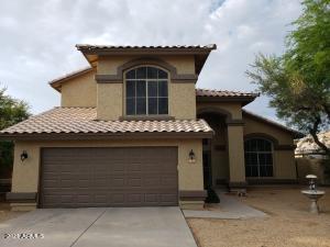 1834 E TREMAINE Avenue, Gilbert, AZ 85234