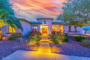 11431 N 87TH Place, Scottsdale, AZ 85260