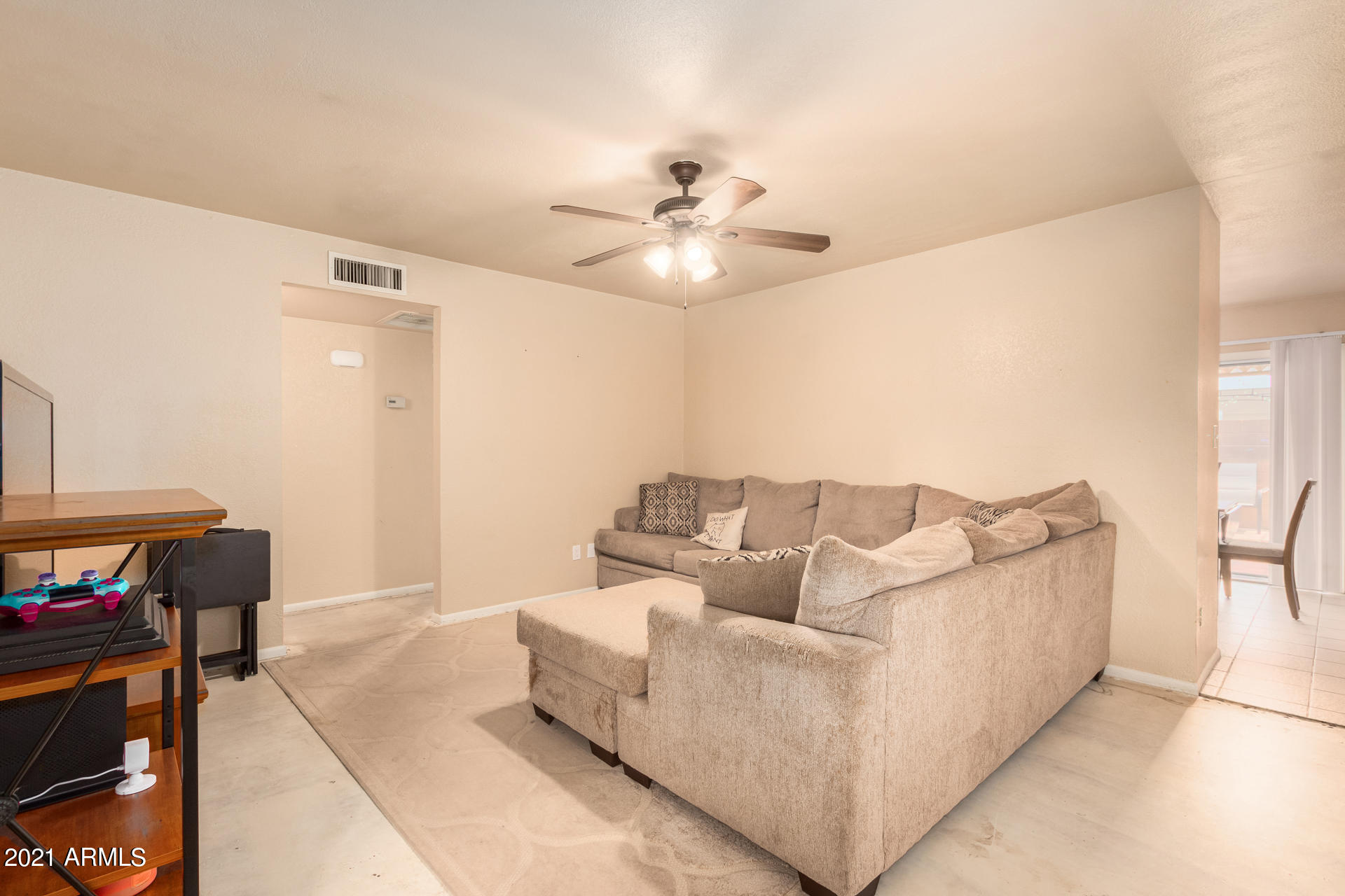 Photo #3: large living/family room