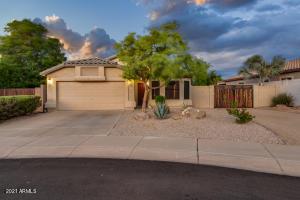 10254 W Patrick Lane, Peoria, AZ 85383